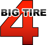 Big 4 Tire Syracuse Ny Tires Auto Repair Shop